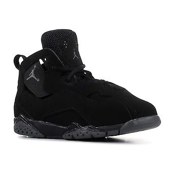 Jordan True Flight - 343797-013 - Shoes