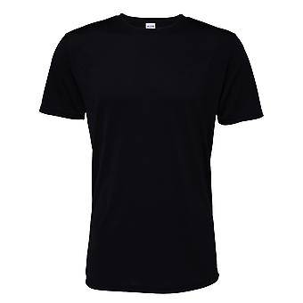 Gildan mens Performance Core fukt fuktspridande T-shirt