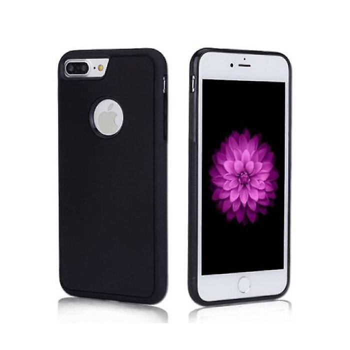 Stuff Certified® iPhone 6S Plus - Anti Gravity Absorption Case Cover Cas Case Black