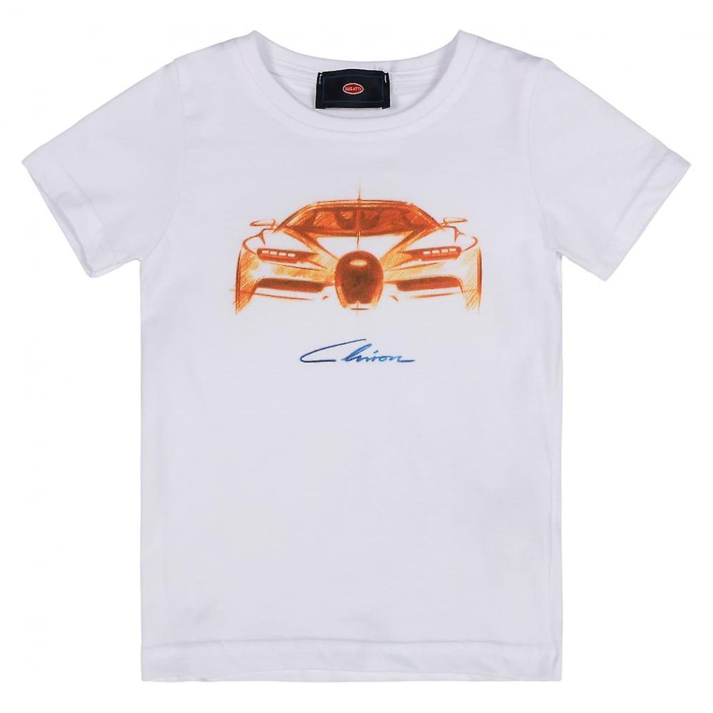 Bugatti Kids Susa T-Shirt