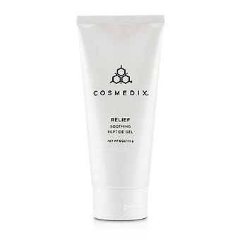 Cosmedix Elite Relief Soothing Peptide Gel - Salon Size - 170g/6oz