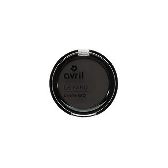 Avril Cerified Organic Eyebrow shadow  - Ultra Brun