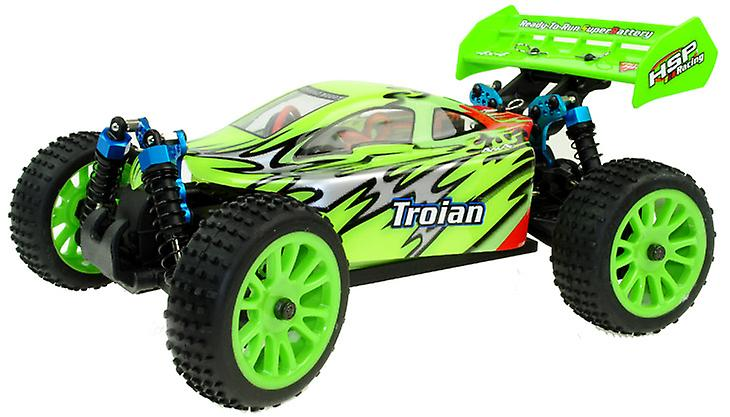 Trojan Buggy - Electric Radio Controlled Cars 2.4GHz
