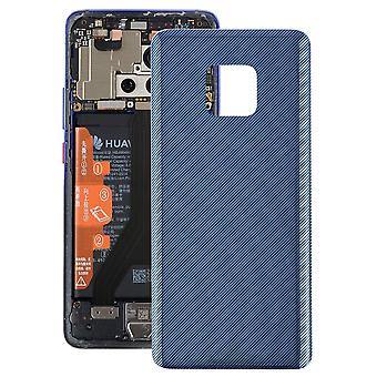 Battery Cover-back-suitable for Huawei Mate 20 Pro-Blue