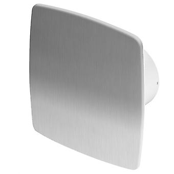 125mm Extractor Fan NEA Front Panel Wall Ceiling Ventilation