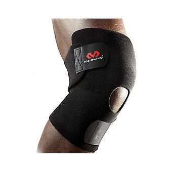 McDavid 409 Open Patella Knee Wrap Support / Brace Adjustable Velcro Closure