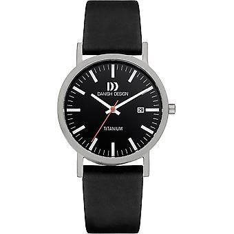Tanskan design IQ23Q199 Rein miesten kello