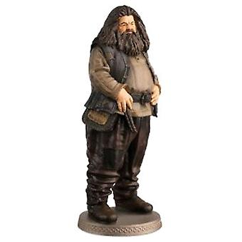 Harry Potter Hagrid 1:16 Figure & Magazine