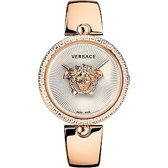 Versace Vco110017 senhoras Palazzo Watch 38 mm