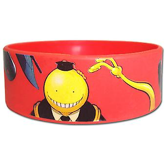Wristband - Assassination Classroom - New Koro Sensei Weapons ge54279