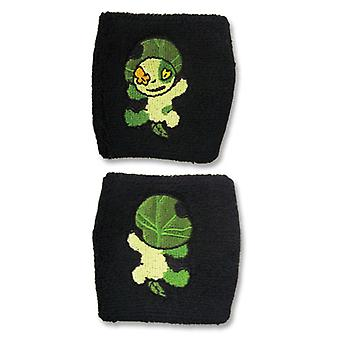 Sweatband - Blue Exorcist - New Ni-Chan Toys Gifts Anime Licensed ge8677