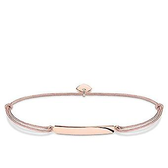 Thomas Sabo Sterling Silber Armband 925 LS027-597-19-L20v