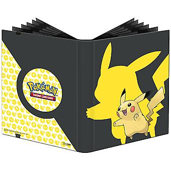 Ultra Pro-Pokémon-Pikachu 2019 9-Pocket PRO Collector Binder
