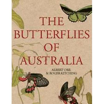 The Butterflies of Australia by Albert Orr - 9781741751086 Book
