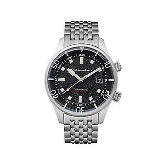 Spinnaker - Reloj de pulsera - Hombres - Bradner acier - SP-5062-11