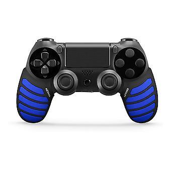 Zestaw wzmacniaczy nitho Gaming Kit do kontrolerów PS4 Black/Blue (PS4-PGMK-BK)
