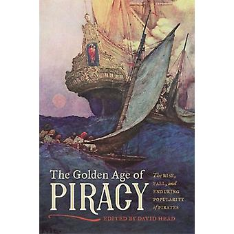 Golden Age of Piracy by David Head