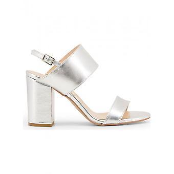 Made in Italia-sko-Sandal-FAVOLA-NAPPA_ARGENTO-kvinner-sølv-39