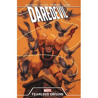 Daredevil Fearless Origins by Anthony Johnston