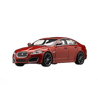 Jaguar XF R Diecast Model Car