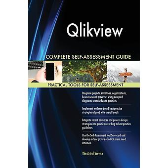 Qlikview Complete SelfAssessment Guide by Blokdyk & Gerardus