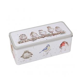 Wrendale Designs Cracker Storage Tin
