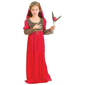 Bristolské novoty dívky kostým