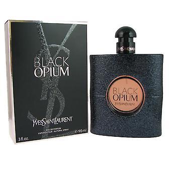 Opium sort for kvinder af ysl 3,0 oz eau de parfum spray