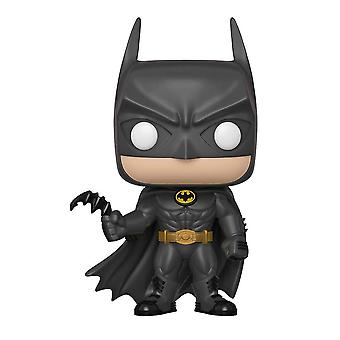 Batman 1989 Batman 80th Anniverary Pop! Vinyl