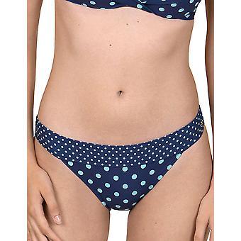 Lisca 41401 Women's Linosa Spotted Bikini Bottom