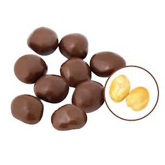 Sjokolade peanøtter uten sukker-( 6.6lb )