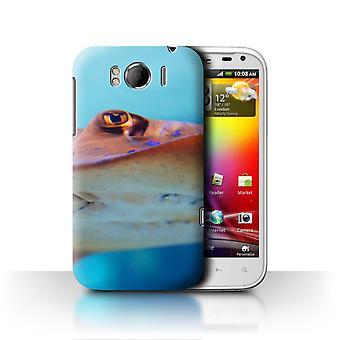 STUFF4 Case/Cover for HTC Sensation XL/G21/Stingray/Marine Wildlife
