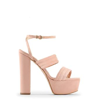 Made in Italia Original Women Spring/Summer Sandals - Pink Color 29093