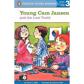 Young Cam Jansen and the Lost Tooth by David A Adler - 9780613178952