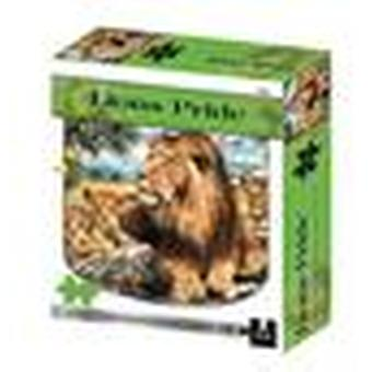 Lions Pride Kidicraft 2D Puzzles Howard Robinson Series 500 Pieces