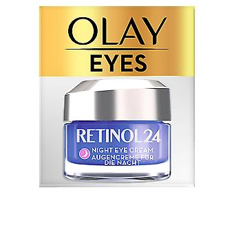 Olay Regenerist Retinol24 Crema Contorno Ojos Noche 15 ml pour les femmes