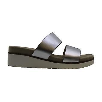 Xoxo naisten Petra avoin toe rento Slide sandaalit