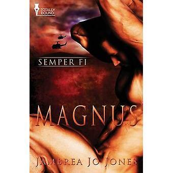 Semper Fi Magnus by Jones & Jambrea Jo