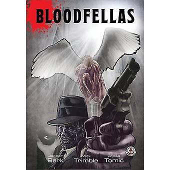 Bloodfellas by Jasper & Bark