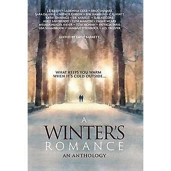 A Winters Romance by Daniell & Sara