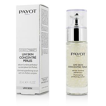Uni hud concentre perles lysende perfektionere serum 210190 30ml/1oz
