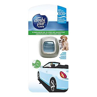 Auto Air Freshener Pet Care Ambi Pur