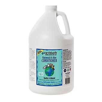 Erdbad Haferflocken & Aloe Conditioner 3.8L