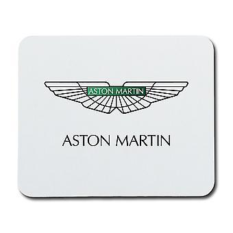 Aston Martin Mousemat