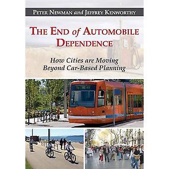 La fine della dipendenza dell'Automobile - come città sono in movimento di là di auto-Ba