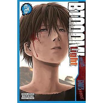 BTOOOM! - Vol. 26 - Light by Junya Inoue - 9781975304256 Book