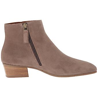 Aquatalia Women's Fuoco Suede Ankle Boot