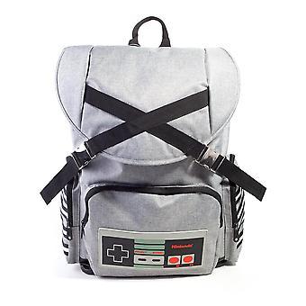 Official Nintendo NES Controller Backpack
