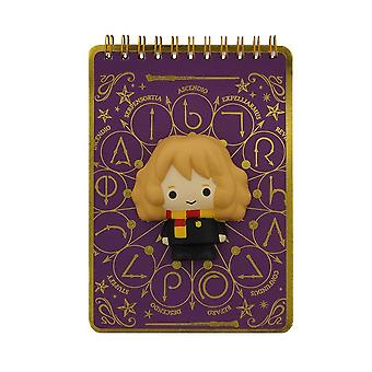 Blue Sky mallit Ltd Harry Potter Hermoine Granger Skwisheez A6 Notebook