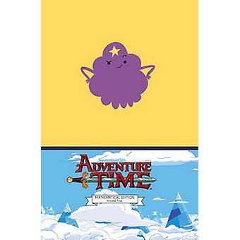 Adventure Time Volume 5 by Ryan North & By artist Shelli Paroline & By artist Braden Lamb